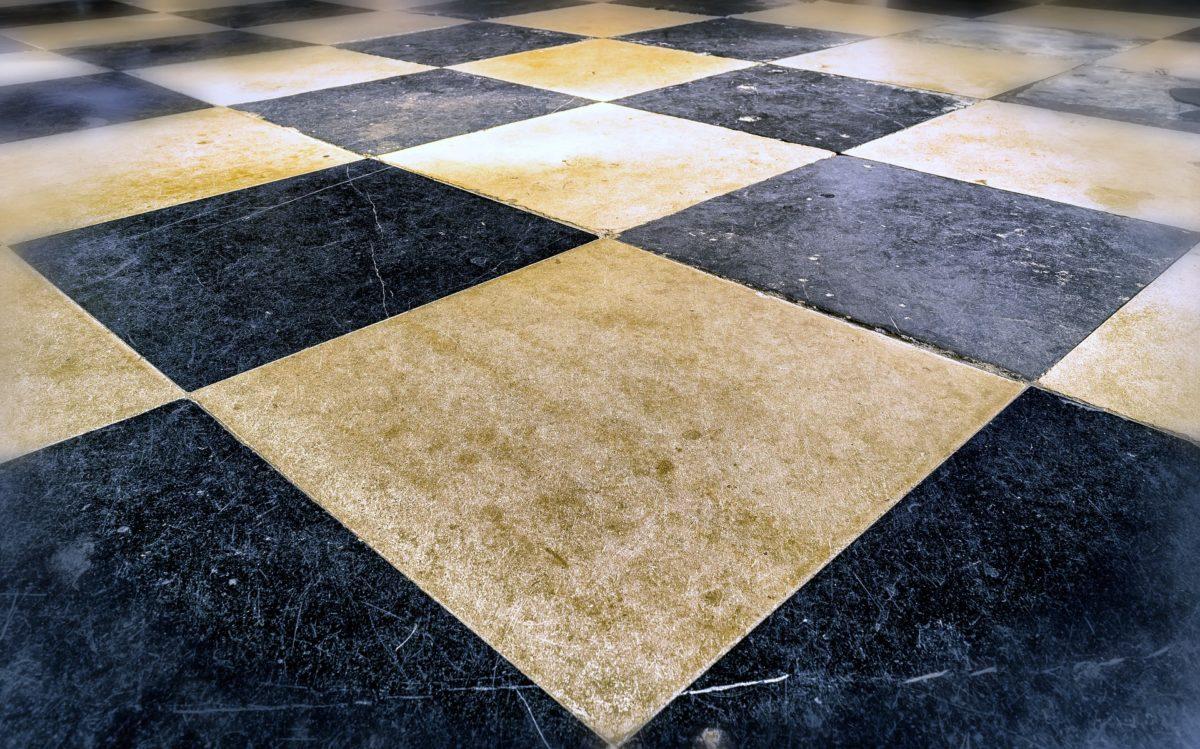 Photo by Tama66 on Pixabay https://pixabay.com/en/floor-stone-stone-floor-tile-tiles-1735046/